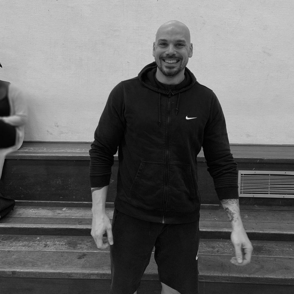 Florian Moine, SSHB-Trainer