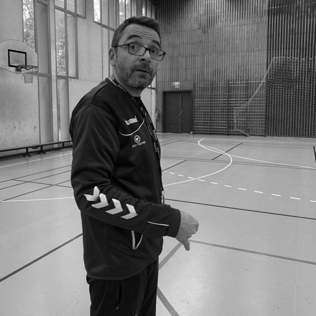 Bruno Schneider, SSHB-Trainer