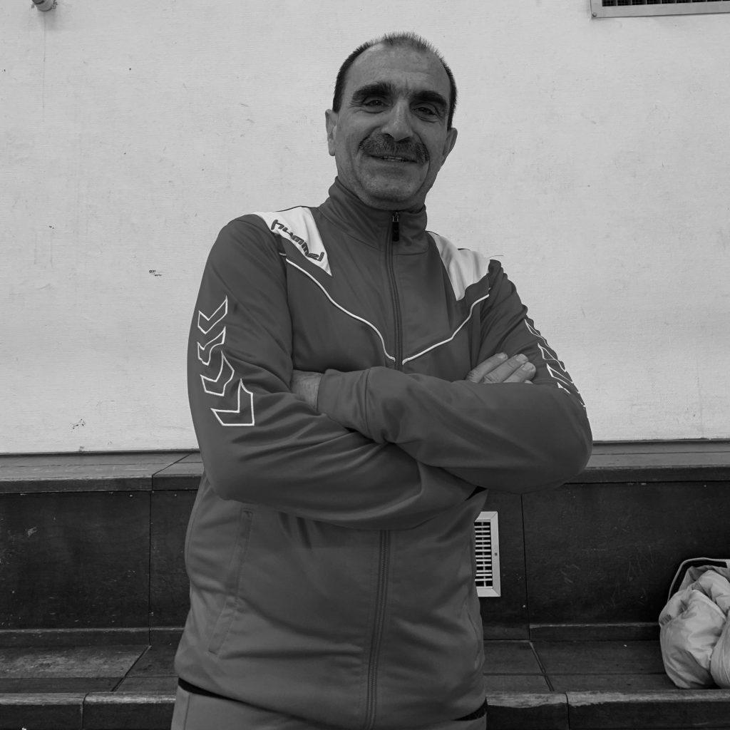 Didier Heckel, SSHB-Trainer