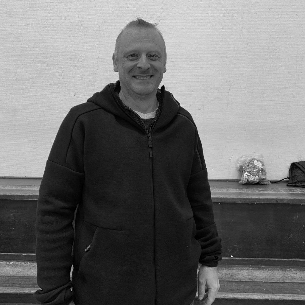 Lionel Clauss, SSHB-Trainer