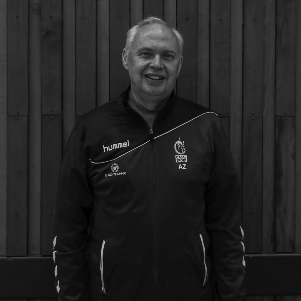 Alain Zakowski, SSHB-Trainer