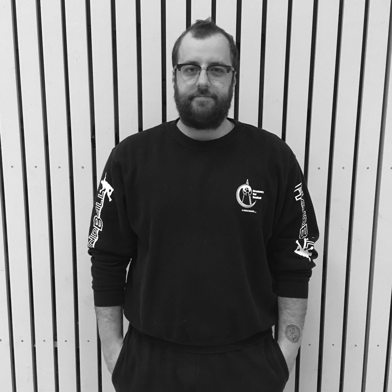 Christian Rich, SSHB-Trainer