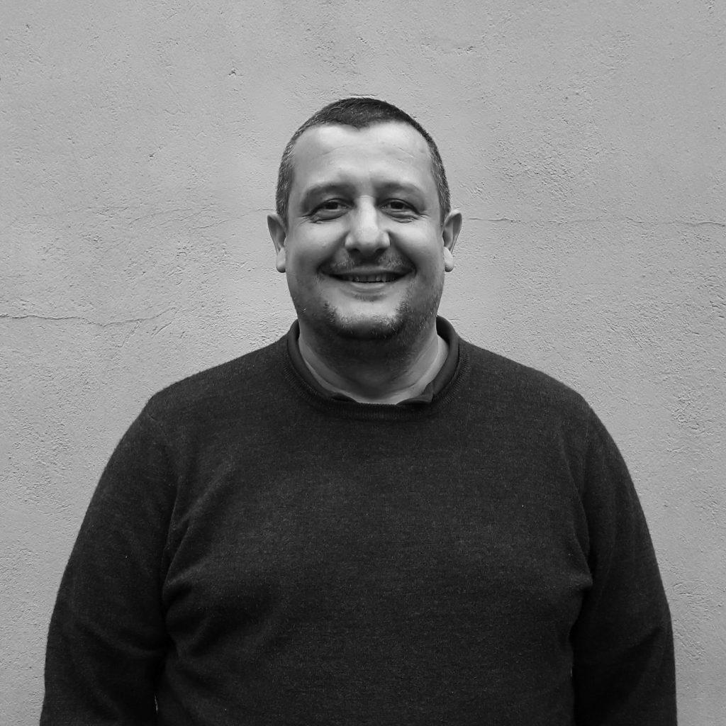 Fabien Galmiche, SSHB-Trainer
