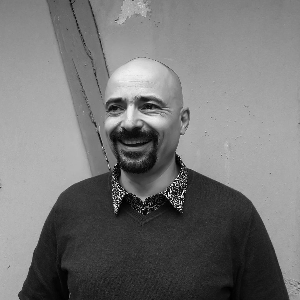 Frédéric Seys, SSHB-Trainer