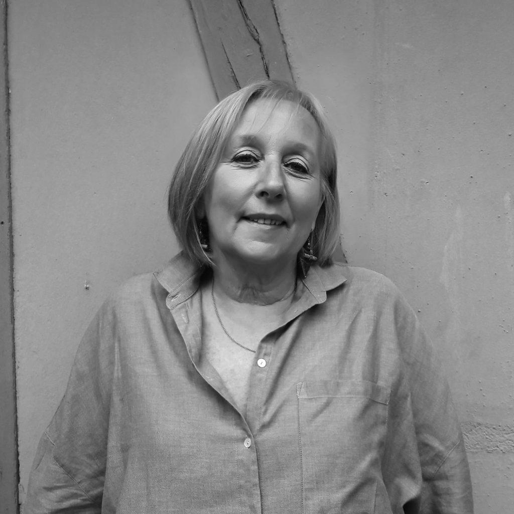 Martine Herrgot, SSHB-Trainerin