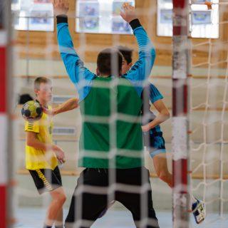 handball loisir Strasbourg Sud Handball