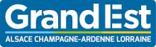 Région Grand Est Logo, Partner Strasbourg Sud Handballs