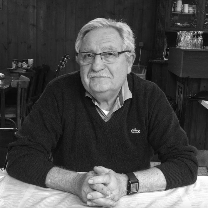Gérard Schneider, SSHB-Trainer
