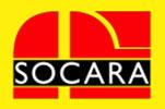 Socara Logo, Partner des Vereins SSHB