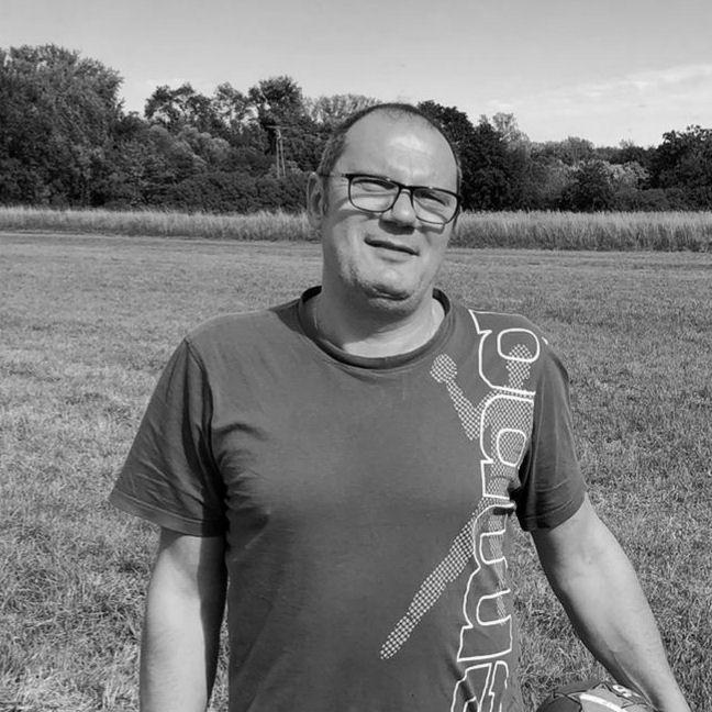 Didier Huber, SSHB-Trainer